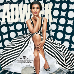 Kerry Washington Addresses Her Heavily Photoshopped Adweek Cover.