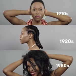 Watch This.  '100 Years of Beauty: Kenya.'
