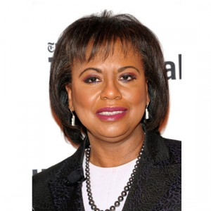 Anita Hill to be Honored With Spendlove Prize in Social Justice.
