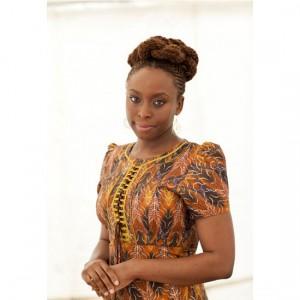 Chimamanda Ngozi Adichie to be Awarded Honorary Doctorate by Johns Hopkins University.