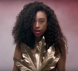 Watch. Listen.  Corinne Bailey Rae Shares New Visuals For 'Green Aphrodisiac.'