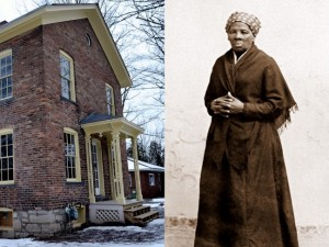 Harriet Tubman's New York Home to be Turned into National Historical Park.