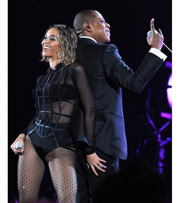 Beyoncé and Jay Z's Joint Album is on its Way Soon….Maybe.