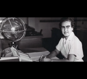 NASA Dedicates Facility to Pioneering Black Woman Mathematician Katherine Johnson.