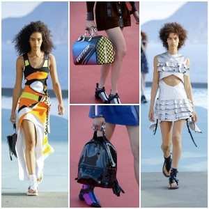 Images. Louis Vuitton Goes to Brazil for Resort 2017.