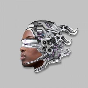 Art. New Afrofuturistic Works From Manzel Bowman.