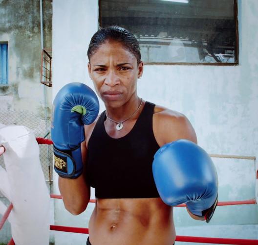 Namibia Flores Rodriguez Short Film