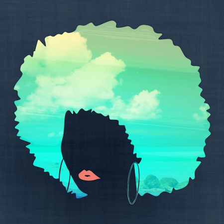 art 12 amazing images featuring beautiful natural hair