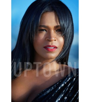 Nia Long Covers Uptown Magazine. Talks Parenting and Being a Working Actress Over 40.