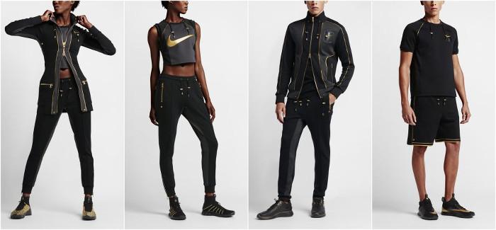 Nike NikeLab Olivier Rousteing Balmain