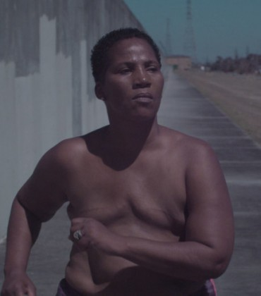 Why This Breast Cancer Survivor Who Appeared in Beyoncé's 'Lemonade' is Walking 1,000 Miles, Topless.