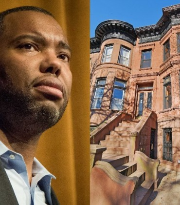 Amid Safety Fears, Ta-Nehisi Coates Nixes Plans to Move Back to Brooklyn.
