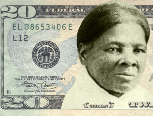 Republicans Attempt to Block Planned Harriet Tubman $20 Bill.