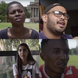 Documentaries.  'The People Vs. The Rainbow Nation' Looks at Race and Inequality in Contemporary South Africa.
