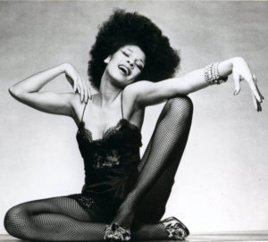 Lost Betty Davis Sessions with Miles Davis and Herbie Hancock Unearthed.