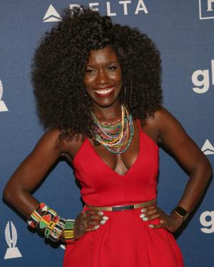 Meet Apple Music's Head of Global Consumer Marketing, Bozoma Saint John.