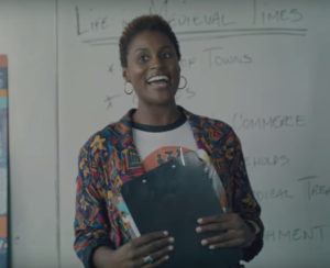 Here's What to Expect from Issa Rae's Upcoming HBO Show 'Insecure.'