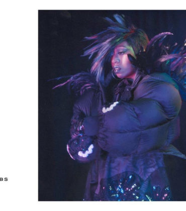 Missy Elliott Stars in Marc Jacobs' Fall 2016 Campaign.