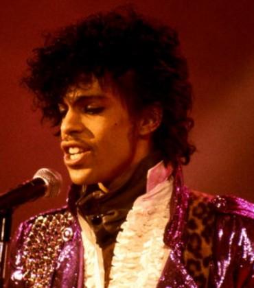 15 RARE Prince Albums Debut on TIDAL Today.