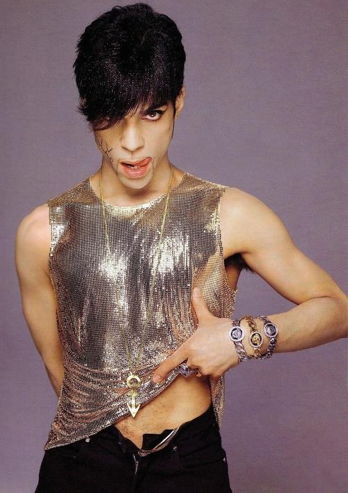 Versace Prince