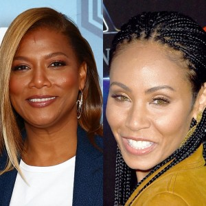 Queen Latifah and Jada Pinkett Smith to Star in New Drama About Four Friends That Head to Essence Festival.