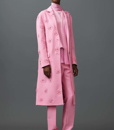 Collections. Tami Williams for Valentino Resort 2017.