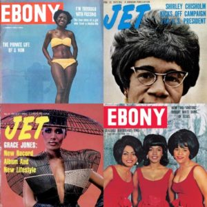 Ebony and Jet Magazines Sold to African-American-owned Texas-based Firm.