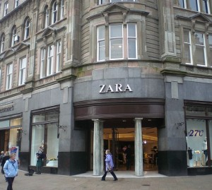 Spanish Teen Wins Battle With Zara After Launching Petition Over Sizing.