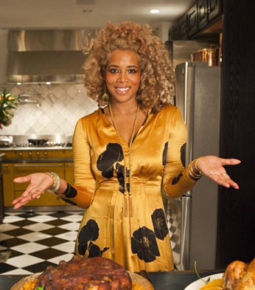 Kelis is Opening a Restaurant in London.