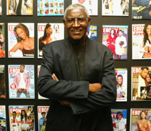 African American Celebrity Photography Bill Jones Passes Away at 81.