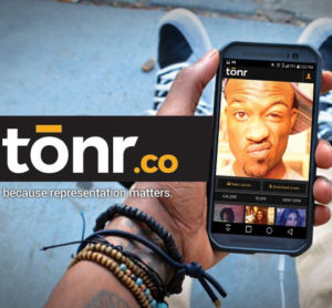 Introducing tonr.  A New App That Fights Washed Out Photo Filters for People of Color.'