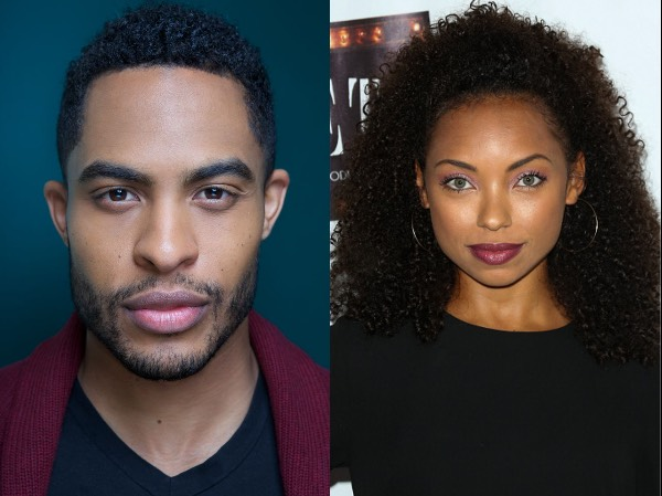 Dear White People Netflix Cast