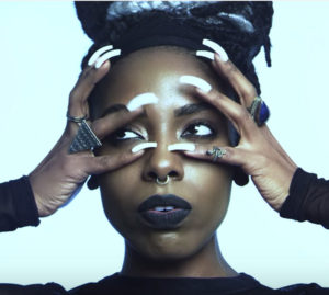 Watch. Listen.  Moxiie Delivers a Haunting, Soulful Cover of a Britney Spears Classic.