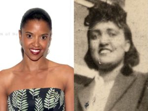 Renée Elise Goldsberry Set to Play Henrietta Lacks in Upcoming HBO Film.