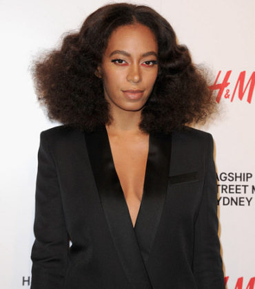 Solange Shares Her Decision to Join a Black-Owned Bank.