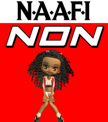 Listen to This.  NON x N.A.A.F.I. x EMBACI.