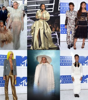 ICYMI.  2016 VMA Fashion Megapost.  All The Looks You Need to Know.