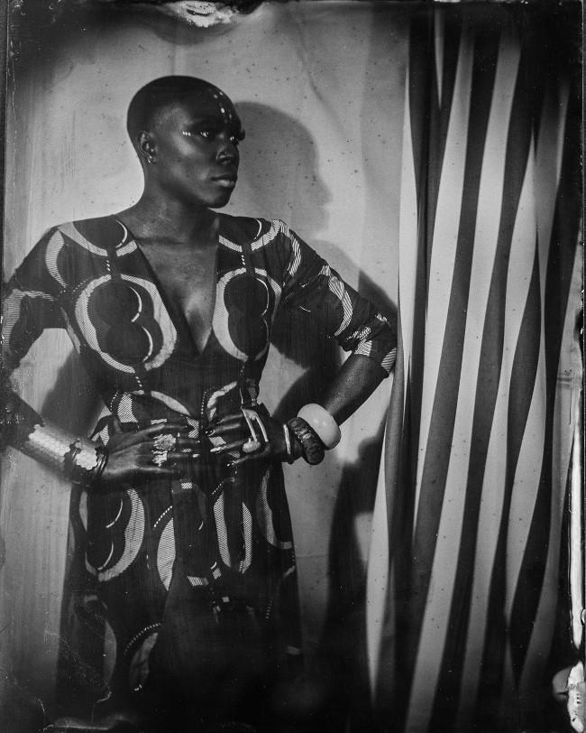 Afropunk 2016