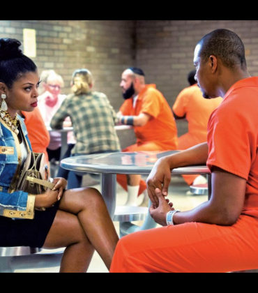 'Empire' Named in Class Action Lawsuit For Filming at Juvenile Detention Center.