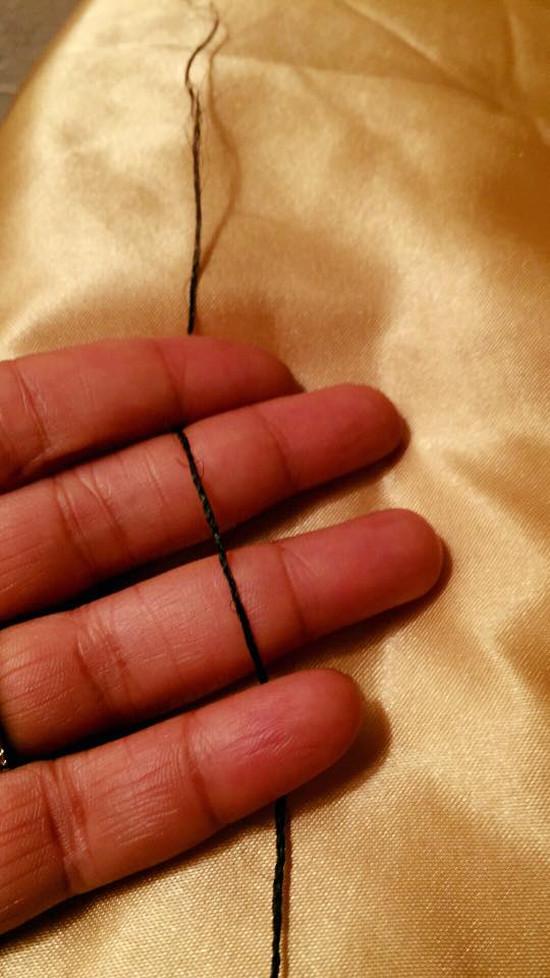 Erykah Badu, micro braids, Erykah Badu Hair