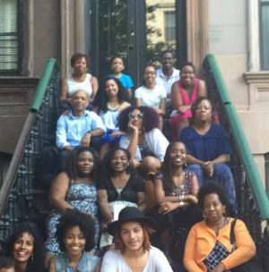 Black Artists Band Together to Save Langston Hughes' Historic Harlem Home.