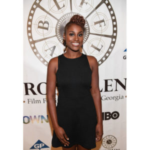 Issa Rae Inks New Deal That Will Bring More Diversity to HBO.