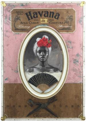 Art. Jules Arthur Celebrates Artisans Across the The African Diaspora.