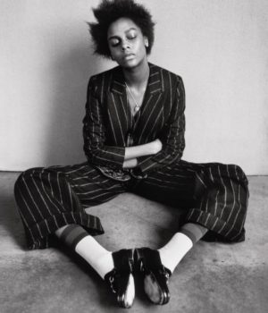 Editorials.  Karly Loyce. WSJ Magazine.  September 2016.  Images by Josh Olins.