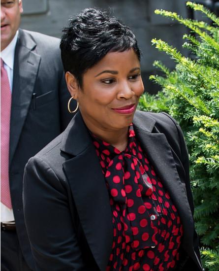 Monique Pressley