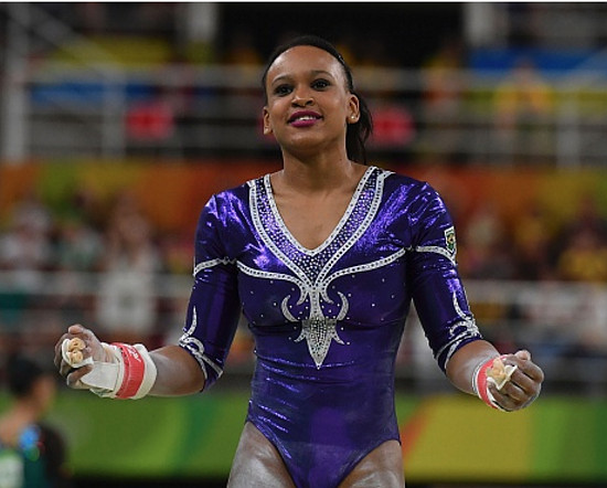 Rebeca Andrade