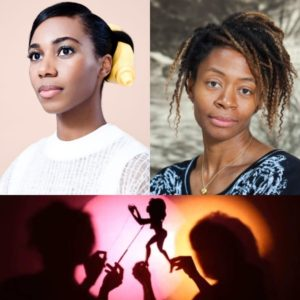 Santigold Collaborates With Kara Walker For 'Banshee' Music Video.