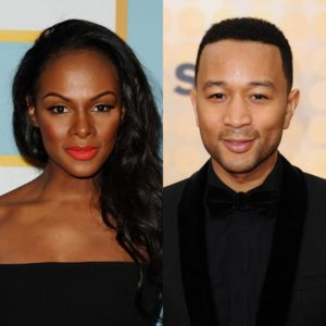 John Legend and Tika Sumpter to Produce WGN Series About Black Wall Street.