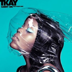 Listen to This. Tkay Maidza featuring Killer Mike.  'Carry On.'