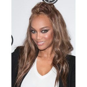 Tyra Banks is Going to Teach a Stanford MBA Course.